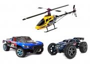 Машинки, Зброя, Роботи і Трансформери