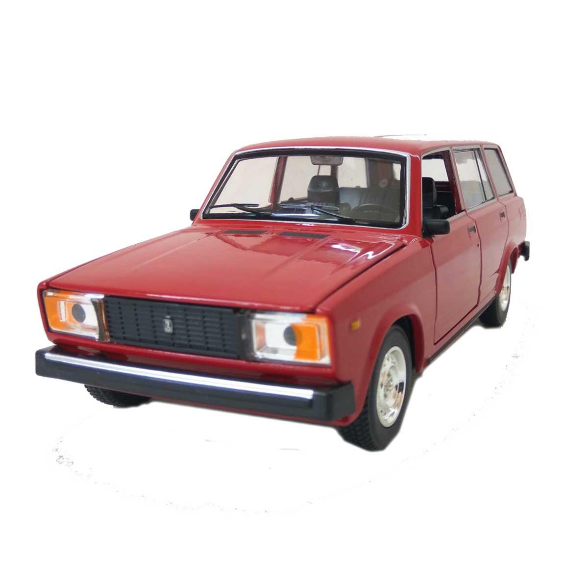 """Модель машины ваз-2104 от Автопром жигули """"Четверка"""". Цена ..."""