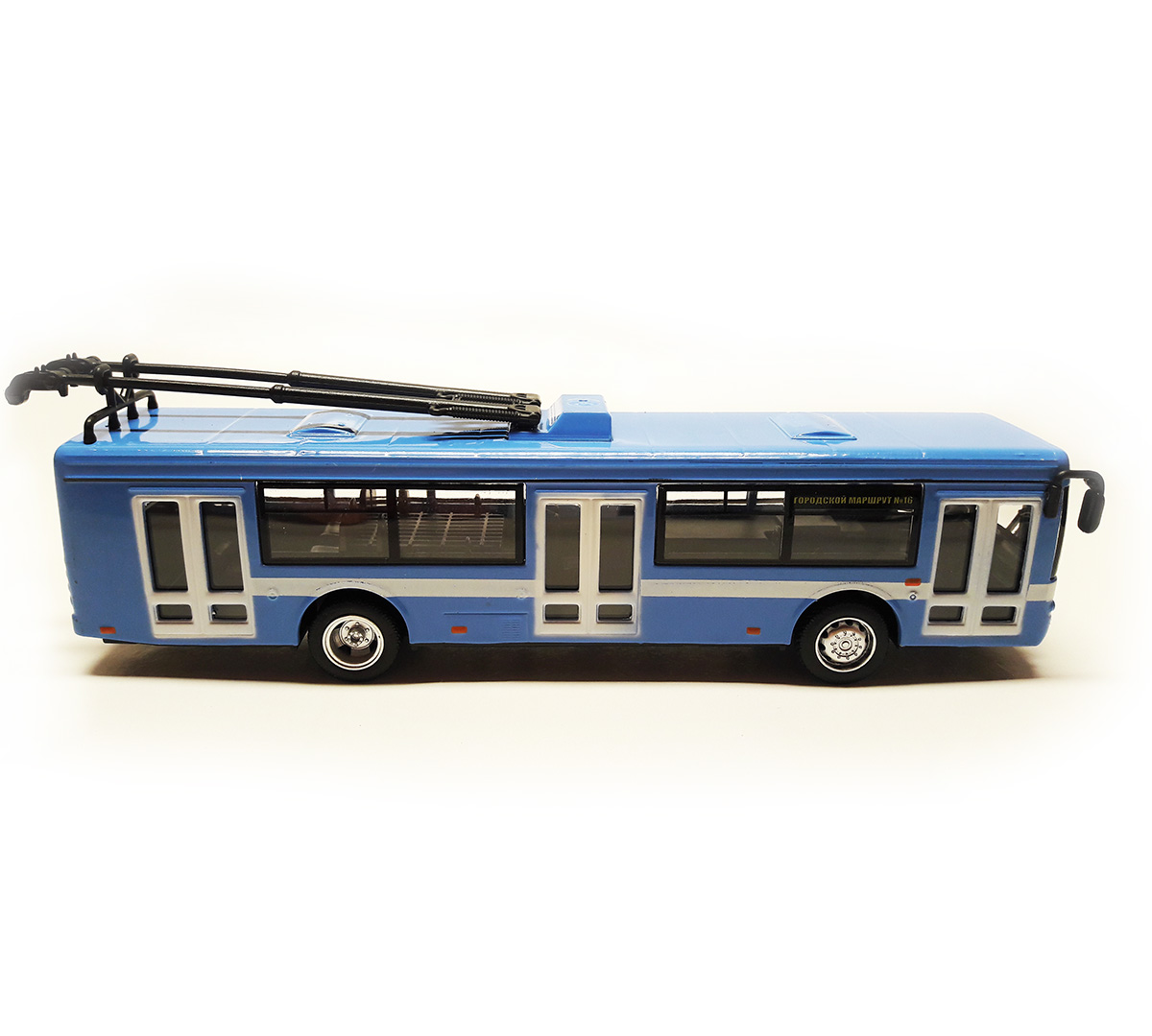 Троллейбусы картинки игрушки