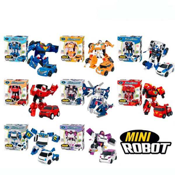 """Мини робот """"ТОБОТ"""". Цена, купить Мини робот """"ТОБОТ"""" в ..."""