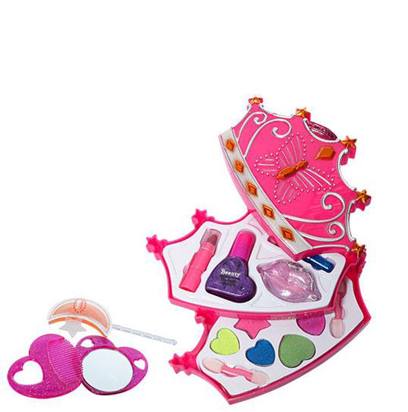 Наборы косметики маленькая принцесса купить косметика ла рош купить