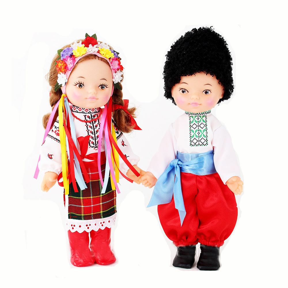 Картинки украинки и украинца для детей