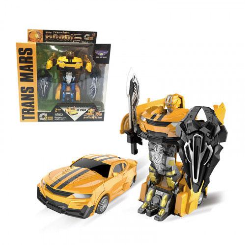 """Робот трансформер """" Trans Mars"""". Цена, купить Робот ..."""