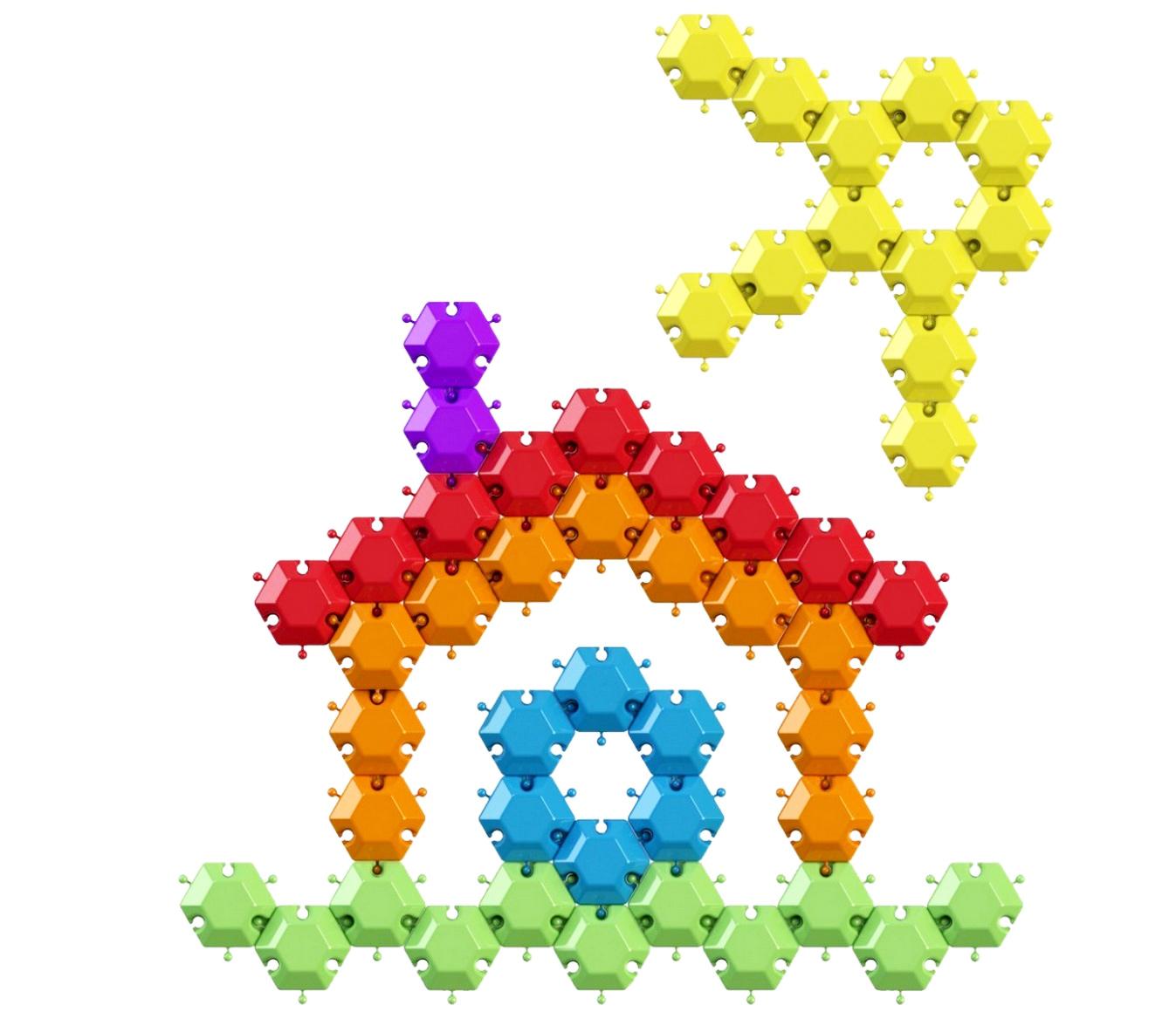 Пазлы игра мозаика в картинках