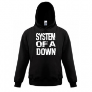 Дитяча толстовка System Of A Down