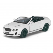 "Машинка Kinsmart ""2010 Bentley Continental Supersports"""