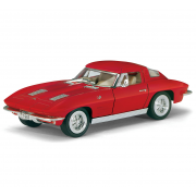 Машинка Kinsmart 1963 Corvette Sting Ray