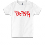 Дитяча футболка Bring me the horizon