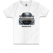 Дитяча футболка Honda Civic