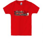 Дитячі футболки на Halloween в інтернет магазині іграшок Shara Toys ... 1dc54b301789b