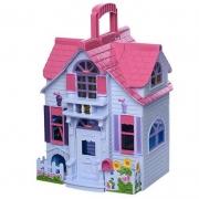 Будиночки для ляльок в інтернет магазині іграшок Shara Toys. Ціна ... 9ef84477fb885