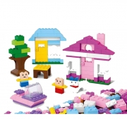 Конструктор Sluban Kiddy Bricks