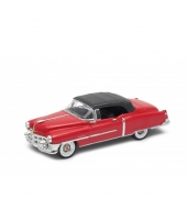 "Машина Welly, ""CADILLAC ELDORADO 1953"""