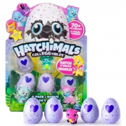 Мини герои в яйце - Hatchimals