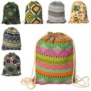 Сумка рюкзак для взуття 6 видів 541f40e6a6c75